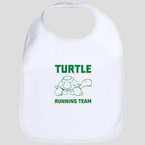 Turtle Running Team Bib