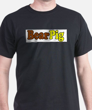 BearPig T-Shirt
