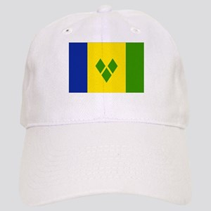Saint Vincent and Grenadines Cap