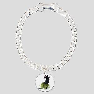 Hula Cat Bracelet