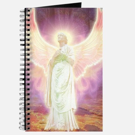Angel Of God Journal