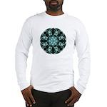 Deep Water Star Long Sleeve T-Shirt