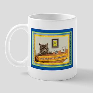 Latke time! Mug