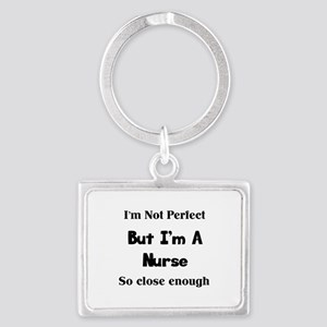 Perfect Nurse Keychains