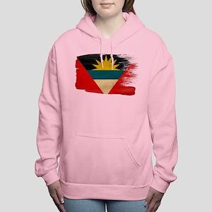 Antigua and Barbuda Flag Sweatshirt