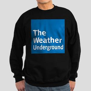 WeatherUnderground Sweatshirt