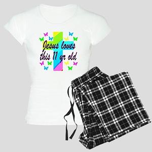 CHRISTIAN 11TH Women's Light Pajamas