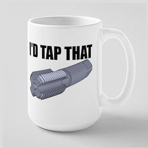 I'd tap that Mugs