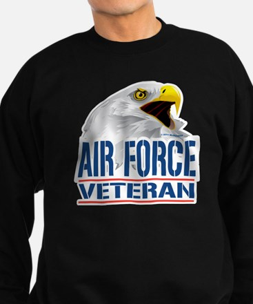 Air-Force-Eagle-Veteran Sweatshirt