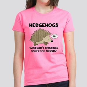 Hedgehog Pun T-Shirt