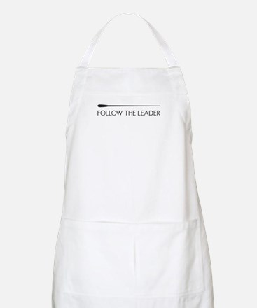 Follow the Leader Light Apron