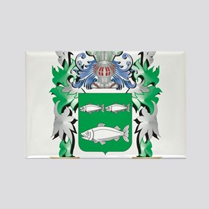 Kane Coat of Arms - Family Crest Magnets
