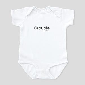 Groupie Baby Infant Bodysuit