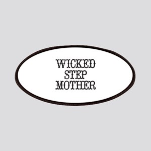 Wicked Step Mother Patch