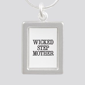 Wicked Step Mother Necklaces