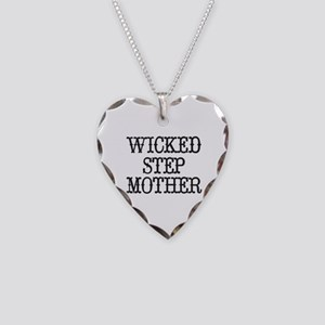 Wicked Step Mother Necklace
