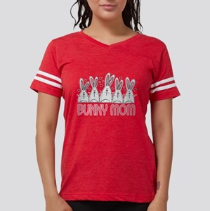 bunny mom II dark shirt T-Shirt