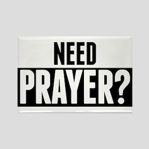 Need Prayer Magnets
