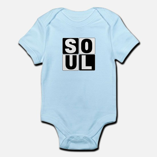 Soul Mate Body Suit