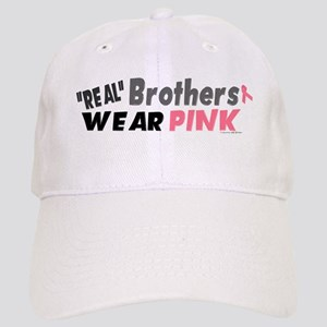 """Real"" Brothers Wear Pink 1 Cap"