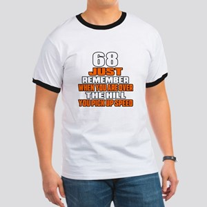 68 Just Remember Birthday Designs Ringer T