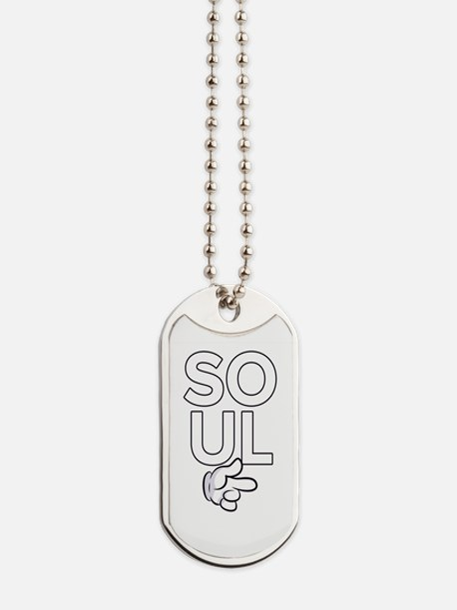 Soul Mate Dog Tags
