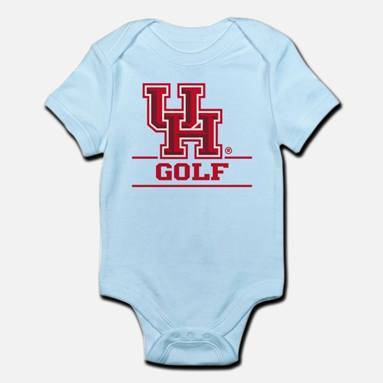 UH Golf Baby Light Bodysuit