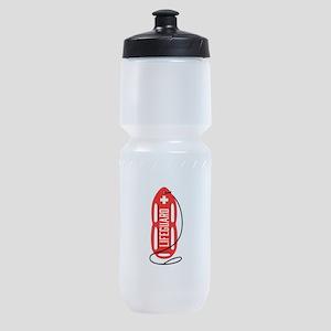 LIFEGUARD Sports Bottle