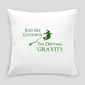 Defy Gravity Everyday Pillow