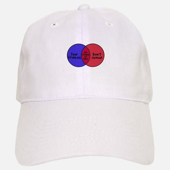 We Can Dance Baseball Baseball Baseball Cap