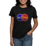 We Can Dance Women's Dark T-Shirt