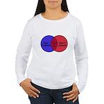 We Can Dance Women's Long Sleeve T-Shirt