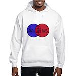 We Can Dance Hooded Sweatshirt