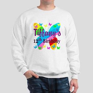 PERSONALIZED 12TH Sweatshirt