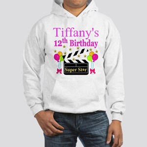 PERSONALIZED 12TH Hooded Sweatshirt