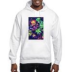 Colorful Plants Hoodie