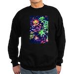 Colorful Plants Sweatshirt