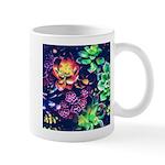 Colorful Plants Mugs