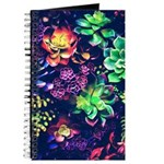 Colorful Plants Journal