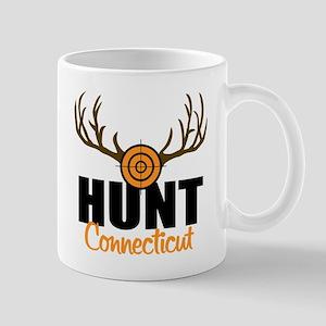 Hunt Connecticut Mug