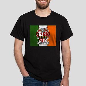 Murphy Arms Tricolour T-Shirt