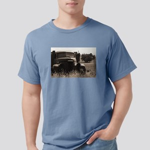 Studebaker with Tree T-Shirt