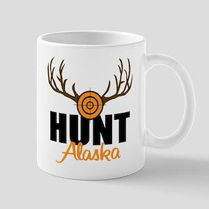 Hunt Alaska Mug