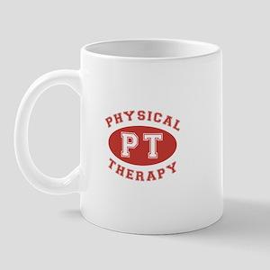 Athletic PT - Mug