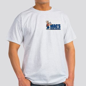 Mac's Builders Light T-Shirt