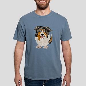 Funny Australian Shepherd Dog T-Shirt