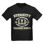 ETERNITY Training School Kids Dark T-Shirt