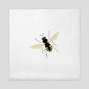 Bee Insect Queen Duvet