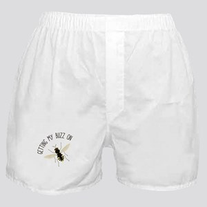 Getting Buzz Boxer Shorts