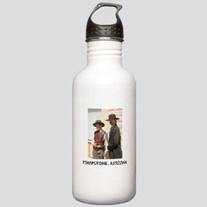 wyattanddocshirt Stainless Water Bottle 1.0L